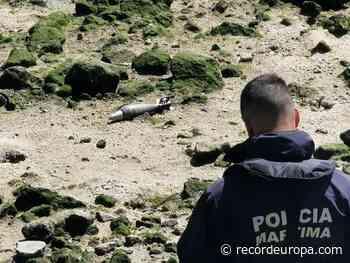 Encontrados dois engenhos explosivos em Gondomar - Record TV Europa