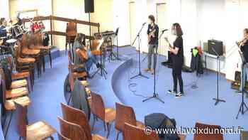 Avesnes-sur-Helpe: L'École municipale de musique va s'enrichir d'une classe de violoncelle - La Voix du Nord