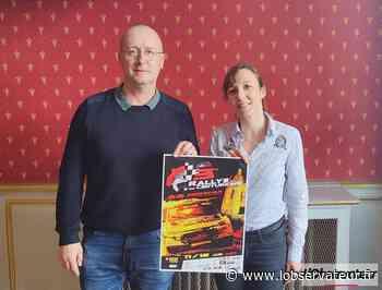 Avesnes-sur-Helpe : La Ville accueille le Rallye des Centurions les 11 et 12 juin - L'Observateur