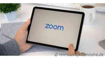 Für das iPad Pro: Zoom unterstützt jetzt Central Stage