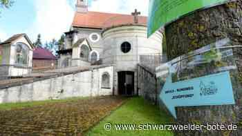 Hechingen - Acht Stationen zur Schöpfung - Schwarzwälder Bote