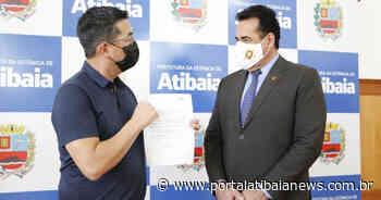 Atibaia recebe emenda parlamentar de R$ 100 mil para obras asfálticas - Redação do Portal Atibaia News