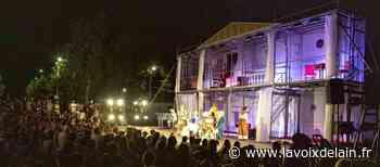 Ferney-Voltaire - Enfin la fête à Voltaire ? - La Voix de l'Ain