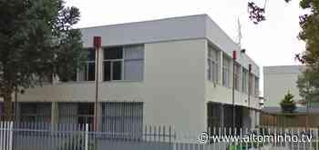 Escola básica e secundária em Viana do Castelo requalificada por mais de 2,4 ME - Altominho TV