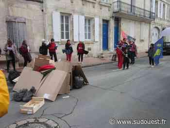 Rochefort : « Vive la Commune, à bas Thiers » - Sud Ouest