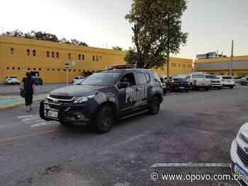 Policiais suspeitos de integrar facção em Fortaleza e Caucaia são alvos de operação - O POVO