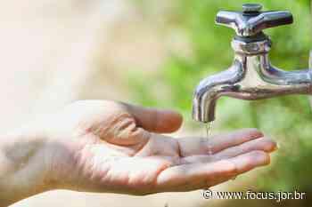 Fortaleza, Maracanaú, Maranguape, Eusébio e Caucaia terão abastecimento de água suspenso nesta quinta-feira, 27, diz Cagece - Focus.Jor
