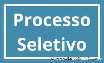 Processo Seletivo Prefeitura de Bom Jardim da Serra-SC: Inscrições Abertas! Salários de até R$ 14.642,82 - DIARIO OFICIAL DF - DODF CONCURSOS