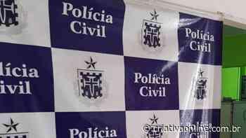 Polícia de Santo Antonio de Jesus prende casal acusado de estupro - Criativa On Line
