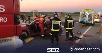 El PSOE exige soluciones inmediatas a la falta de retén de los bomberos sin esperar a la RPT - Cadena SER