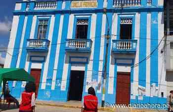 Detectan irregularidades en Municipalidad Yurimaguas - DIARIO AHORA