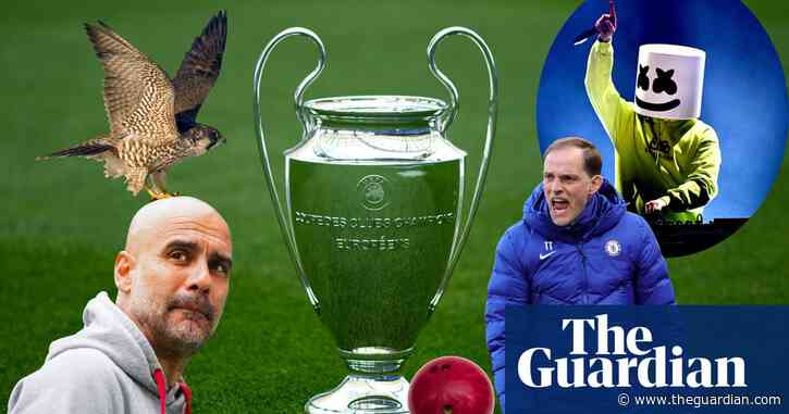 Champions League final: teetotalism, tactics dinners and other fun facts