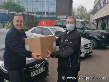 Southend-on-Sea taxi drivers to hand out 80,000 free face coverings to passengers - TaxiPoint Taxi News