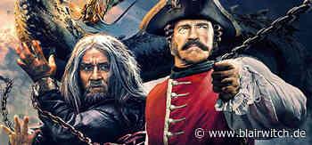 Iron Mask - Arnold Schwarzenegger & Jackie Chan lassen es krachen: Jetzt verfügbar - BlairWitch.de