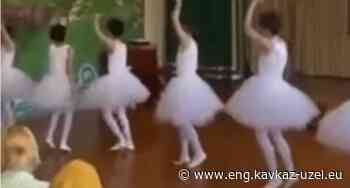 Makhachkala: scandal around school ballet points to transformation of public perception - Caucasian Knot