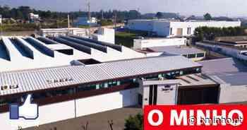 Imperial, histórica fábrica de chocolates de Vila do Conde, já é de espanhóis - O MINHO