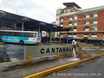 Chega a 45 o número de mortos por coronavírus em Cantagalo - Serra News
