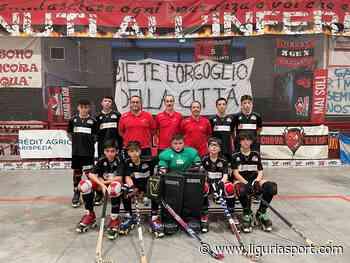 Gamma Innovation Sarzana prepara le finali Under 15 di Trissino - Liguriasport - Liguriasport