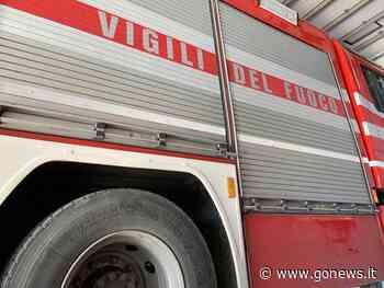 Stalla in fiamme nelle campagne di San Gimignano, sei cavalli deceduti: accertamenti in corso - gonews.it - gonews