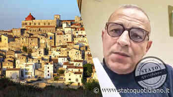 Dolore a Vico del Gargano, il Covid miete un'altra vittima. Positivi salgono a 75   Stato Quotidiano - StatoQuotidiano.it