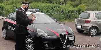 Auto rubata a Misterbianco trovata a Paternò: due arresti - lasiciliaweb - lasiciliaweb   Notizie di Sicilia