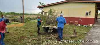 Se reactiva granja agrícola y pista de equinoterapia en Antón - En Segundos