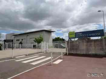 Eure. À Gaillon, les professeurs du collège Georges d'Amboise exercent leur droit de retrait - actu.fr