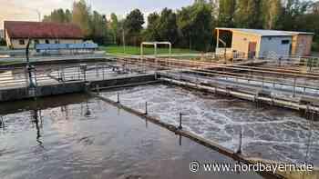 Nicht nur das Abwasser: In Hallerndorf gärt es schon länger - Nordbayern.de