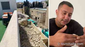Compromise Reached For Montebello Family Who Feared Collapse Of Their B'Kara Home - Lovin Malta