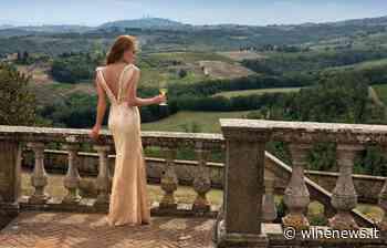 """Da Dante al futuro, la Vernaccia di San Gimignano, unico vino """"al femminile"""" della Toscana - WineNews"""