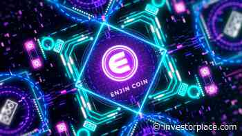 Enjin Coin (ENJ) Price Predictions: How High Can the NFT Craze Take the ENJ Crypto? - InvestorPlace