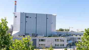 Forschungsreaktor Garching: Immer noch außer Betrieb - BR24