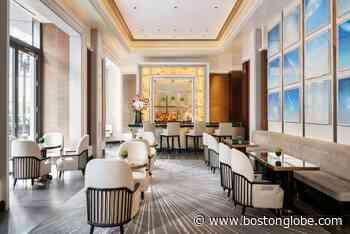Del Posto's Mark Ladner will open an Italian restaurant at the Charles Hotel - The Boston Globe