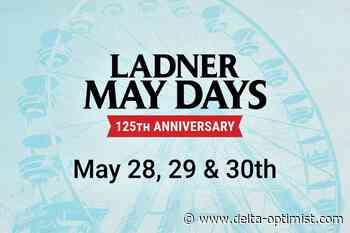 Plenty of ways to celebrate 125th edition of May Days - Delta-Optimist