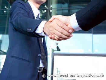 Borden Ladner Gervais acquires AUM Law - Investment Executive