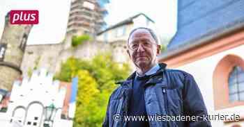 Eppstein Seit 39 Jahren Stadtverordnetenvorsteher in Eppstein - Wiesbadener Kurier