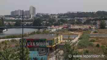 Boulogne-Billancourt : et si TF1 et M6 réunis s'installaient sur l'île Seguin ? - Le Parisien