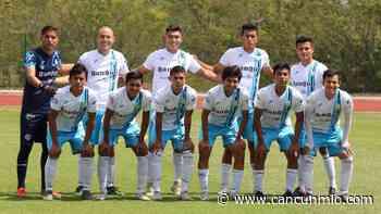Cancún FC se impone como visitante (2-0) ante Alteños Acatic | Cancun Mio - Cancún Mio