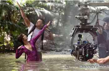 La primera imagen de Sandra Bullock y Channing Tatum filmando en Samaná - Diario Libre