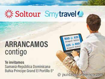 Con fam a Samaná y presentación en Punta Cana, Grupo Piñero lanzará su nuevo programa Soltour Travel Partners • Online Punta Cana Bavaro - Online Punta Cana Bavaro