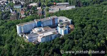 21 Millionen für St.-Vincenz-Kliniken in Limburg und Diez - Mittelhessen