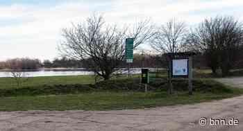 Ein Campingplatz am Pfandersee in Dettenheim-Rußheim ist unerwünscht - BNN - Badische Neueste Nachrichten