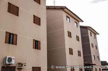 Filho encontra pai esfaqueado dentro de casa no Nova Lima - Top Mídia News