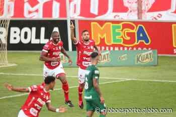 Vila Nova rescinde com Nilson Júnior e acerta com Ricardo Lima, da Aparecidense - globoesporte.com
