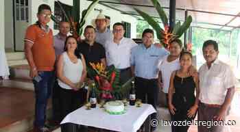 Personería de Nátaga exaltó la labor de los concejales - Huila
