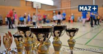 Nauen: Arco-Schule erhält neue Sporthalle - Märkische Allgemeine Zeitung