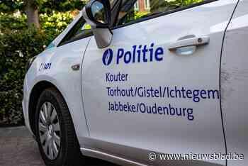 Vrouw met rijverbod betrapt met drugs achter het stuur - Het Nieuwsblad