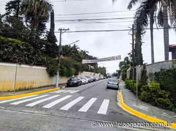 Bairro Romanópolis, em Ferraz de Vasconcelos, tem mudança de direção em rua - Leia o Gazeta