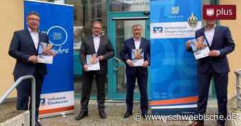 Raiba Ehingen-Hochsträß und Volksbank Blaubeuren fusionieren - Schwäbische