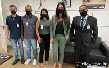Em Brasília, secretário de Esporte de Vassouras conquista 2 projetos - Jornal O Dia